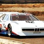 BMW m1 Group5