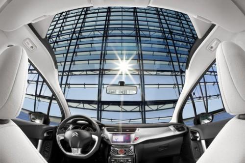 Citroën Visiodrive