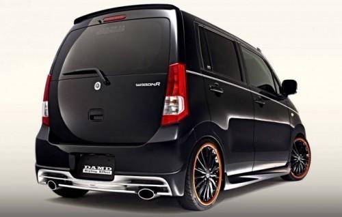 DAMD-Suzuki-Wagon-R-5