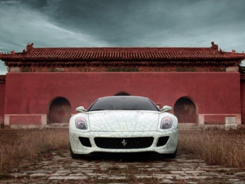 Ferrari-599_GTB_Fiorano_China_2009