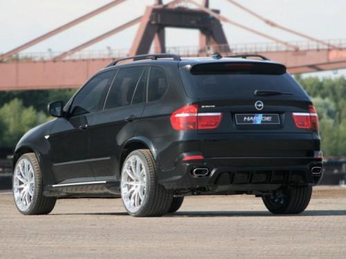 Hartge-BMW-X5