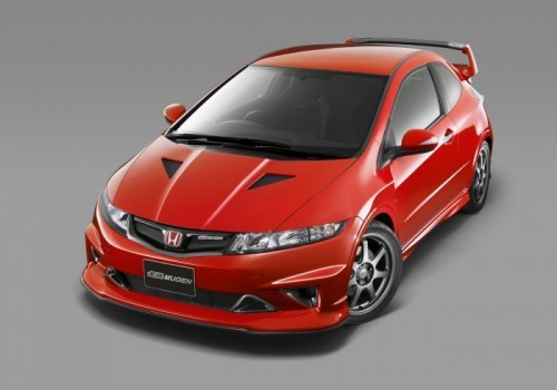 Honda Civic Type R Mugen 1