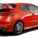 Honda Civic Type R Mugen 5