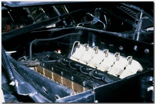 M1 engine procar