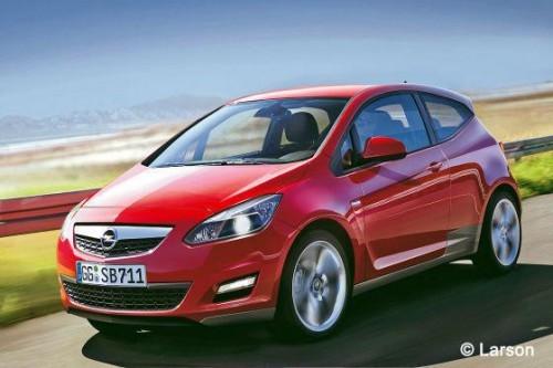 Opel Allegra.1