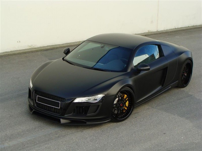 audi r8 noir c 39 est noir blog automobile. Black Bedroom Furniture Sets. Home Design Ideas