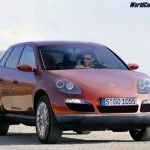 Porsche Roxster SUV 2012-1013 preview 1