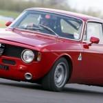 alfa Giulia GTA