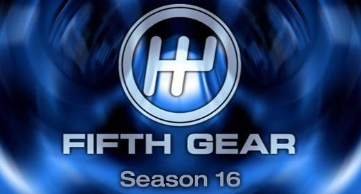 fifth gear
