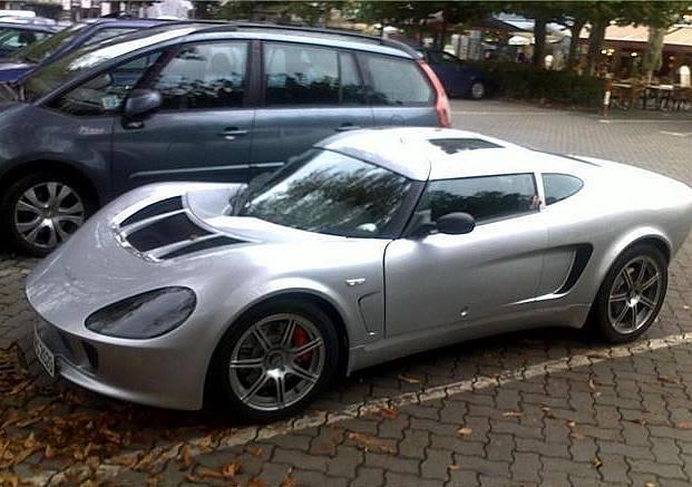 Melkus rs 2000 enfin dans la rue blog automobile for Moquette route voiture