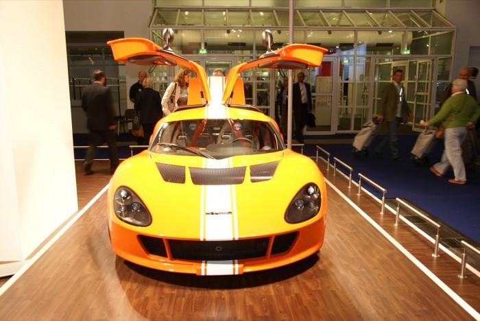 Maserati Ghibli S Q4 >> Melkus RS 2000 : Enfin dans la rue ! - Blog Automobile