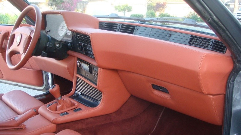 Bmw 635 csi tuning swap old school style blog for Interieur 635 csi