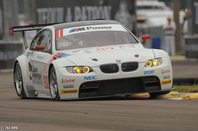 2009_ALMS_02_StPete_BMW92