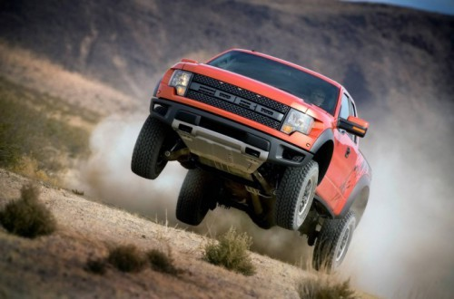 2010-Ford-F-150-SVT-Raptor-Jumping