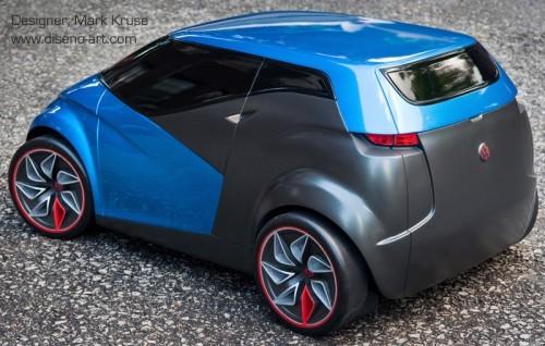 2015_Volkswagen_Concept_S_rear_large