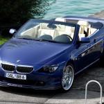 Alpina-B6S cabrio