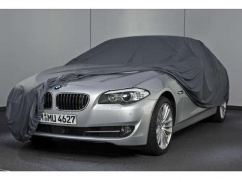 BMW 5 F10 official3