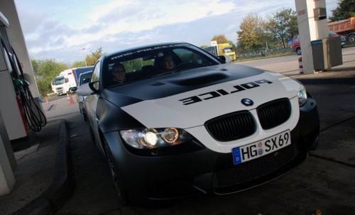 BMW-Audi-Ring-Police-1
