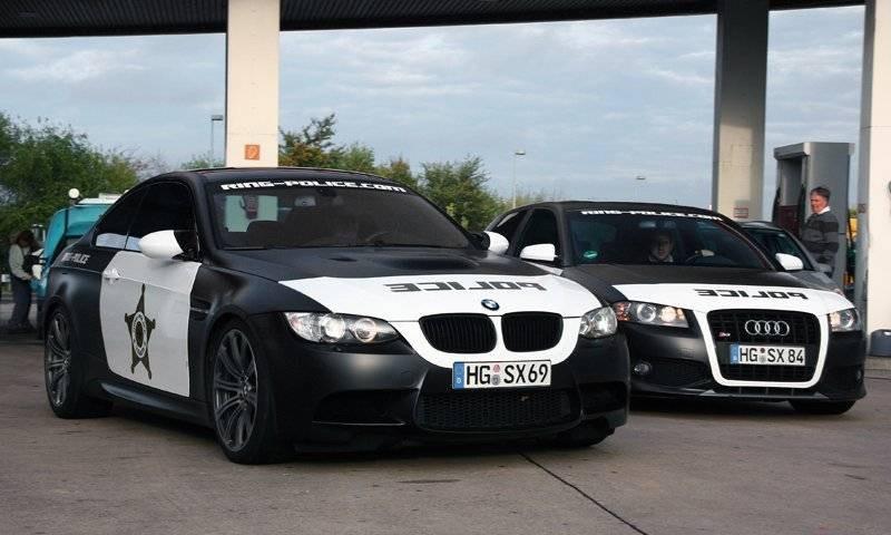 BMW-Audi-Ring-Police-3