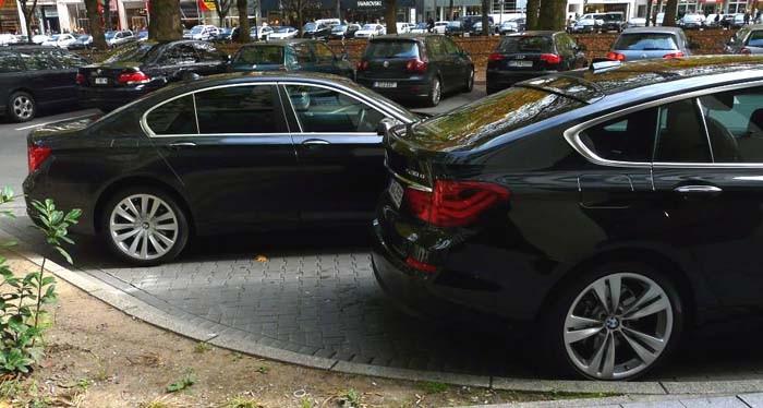 BMW serie5 F10 2010