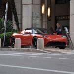 Inauguration Tesla Monaco _19_