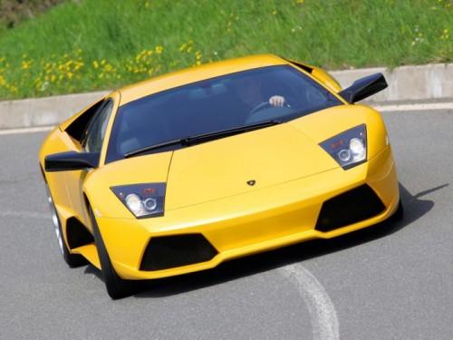 Lamborghini_Murcielago_LP640_jaune
