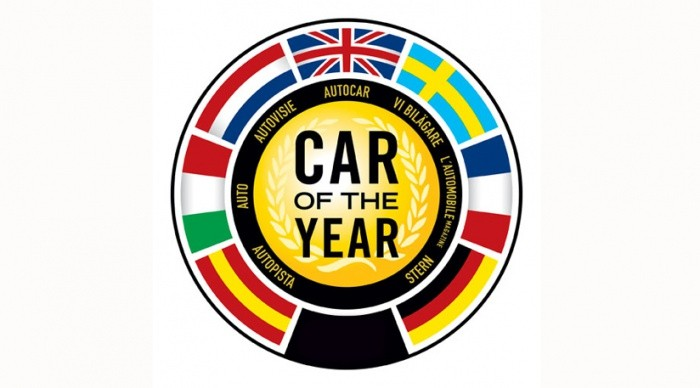 Logo EuropeanCaroftheYear