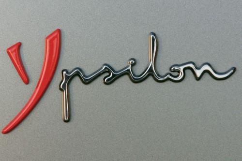 Logo Lancia ypsilon