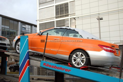 Mercedes-E-Class-Convertible-Orange-4