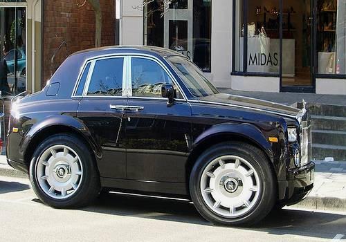 Mini Rolls Royce Elle Sera Num 233 Ro 3 Blog Automobile