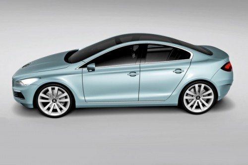 Peugeot 508 preview 2011.2