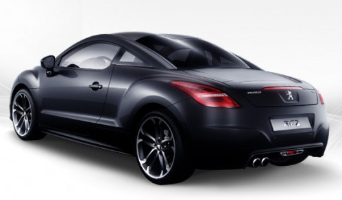 RCZ-Black-Yearling