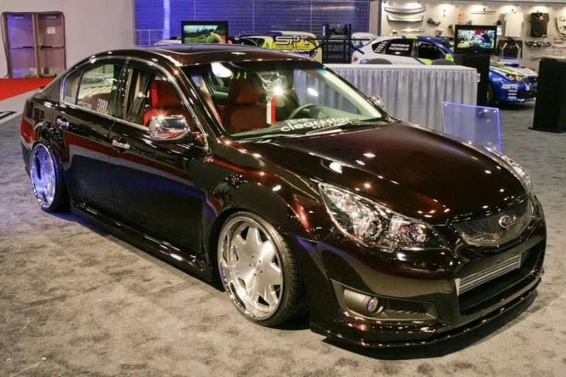 Subaru-Legacy-GT-VIP-SEMA-3