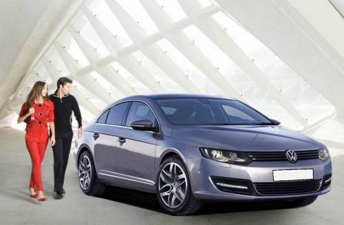 Volkswagen-Passat-New-1