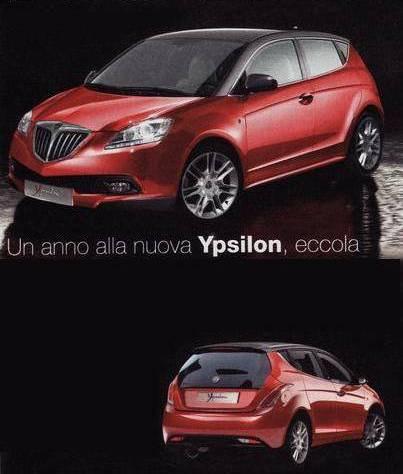 Ypsilon 2010