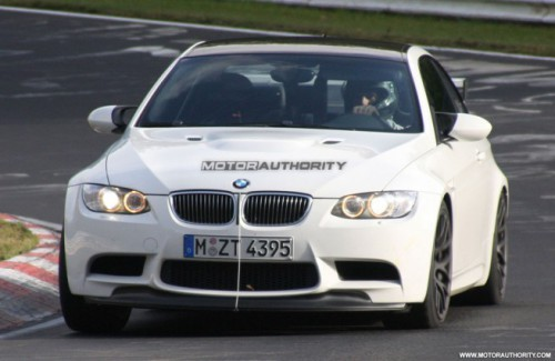 bmw-m3-gt4-street-version-spy-shots