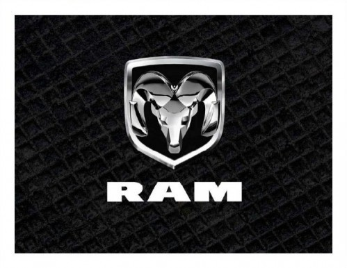 new logo Ram