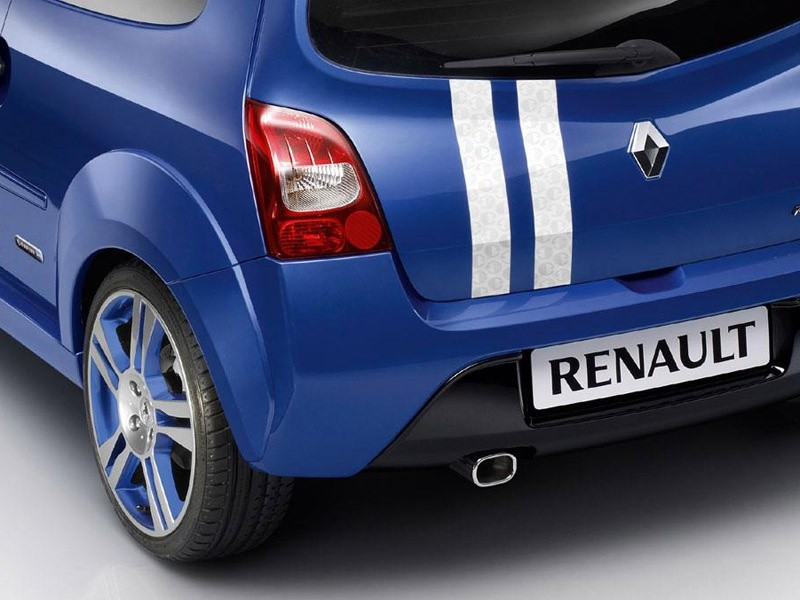 renault les photos officielles de la twingo gordini blog automobile. Black Bedroom Furniture Sets. Home Design Ideas