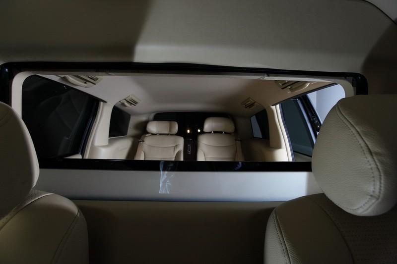Luxgen 7 pdg la limousine prend de la hauteur blog automobile - Vitre opaque electrique ...