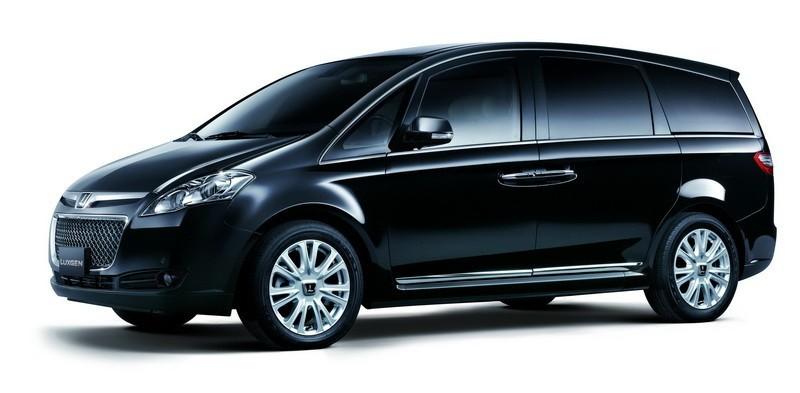 luxgen 7 pdg la limousine prend de la hauteur blog automobile. Black Bedroom Furniture Sets. Home Design Ideas
