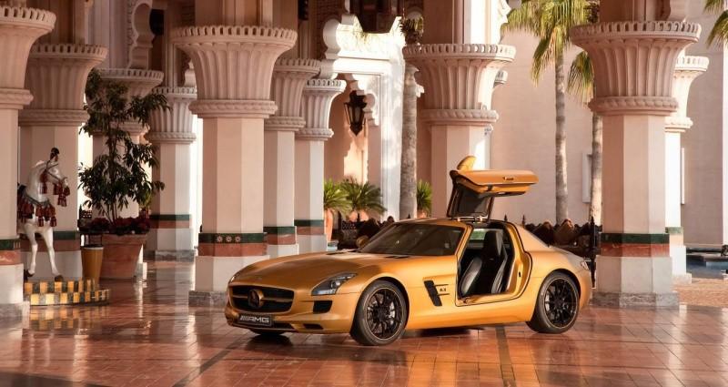 2010-Mercedes-Benz-SLS-AMG-Desert-Gold
