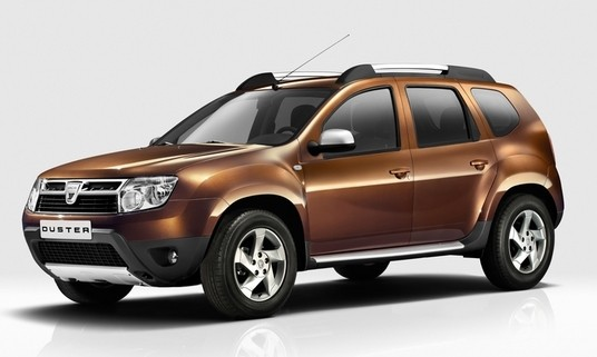 dacia duster les premiers clich s officiels blog automobile. Black Bedroom Furniture Sets. Home Design Ideas