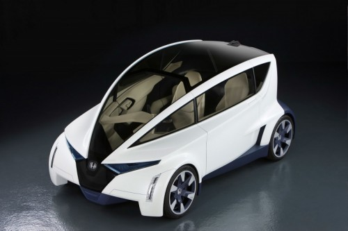 Honda-P-NUT-Concept-1
