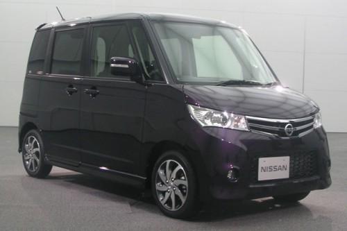 Nissan-Roox