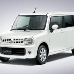 Suzuki Lapin 2010