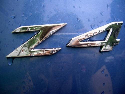 logo Z4