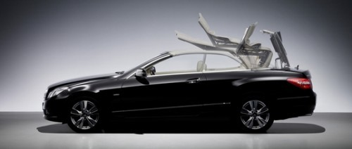 E-Klasse Cabriolet