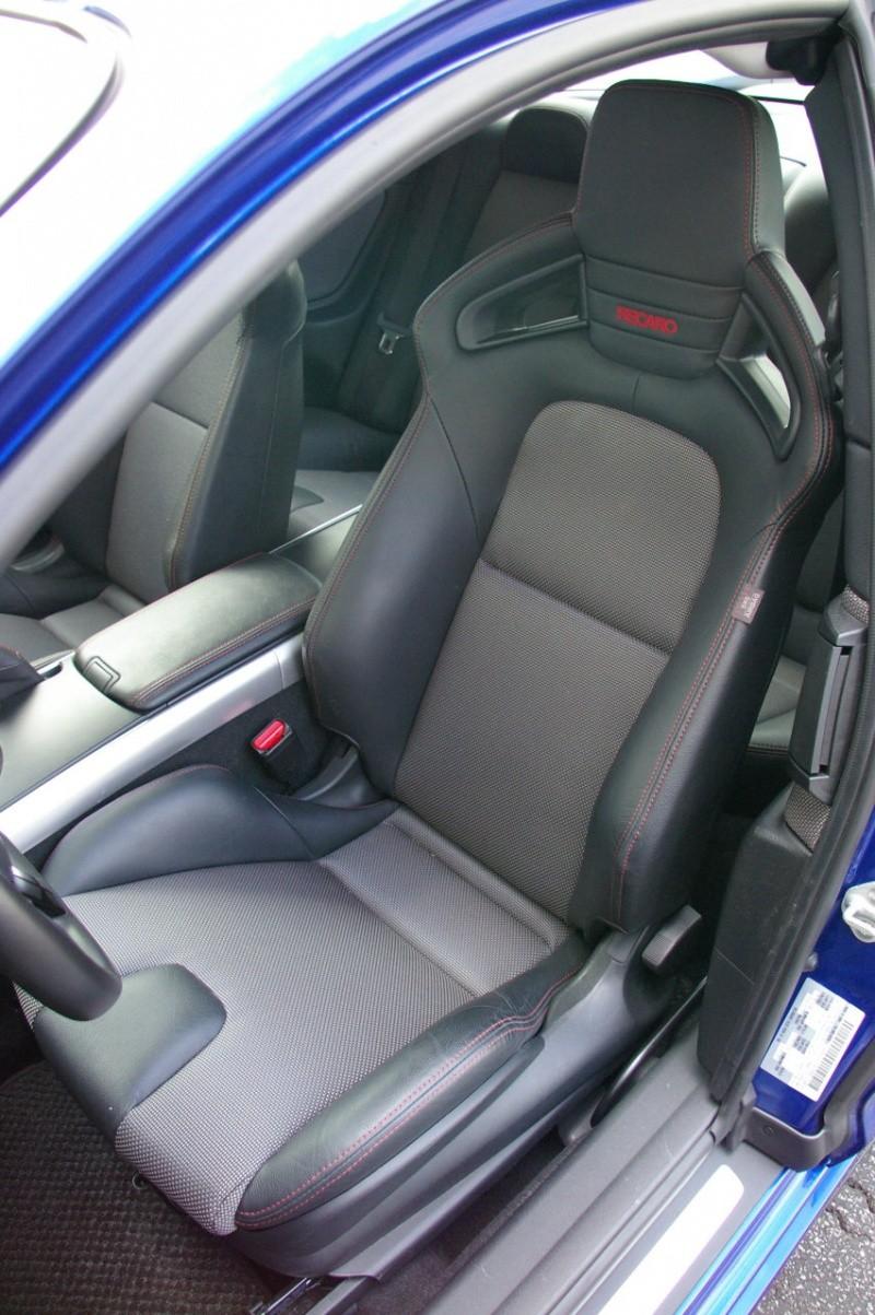 Mazda Rx8 Elle Est De Retour Blog Automobile
