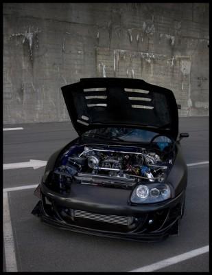 supra tuning turbo 1