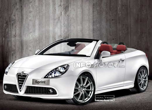 201 alfa romeo giulietta coup et cabriolet. Black Bedroom Furniture Sets. Home Design Ideas